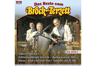 Brock Terzett - Das Beste Vom  - (CD)