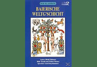 Baierische Weltg'schicht DVD