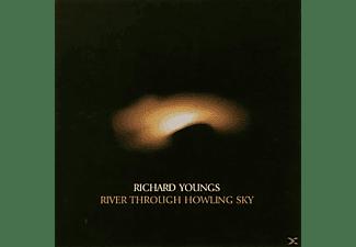 Richard Youngs - River Through Howling Sky  - (CD)