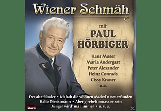 Paul Hörbiger - WIENER SCHMÄH  - (CD)