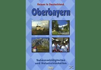 Oberbayern DVD