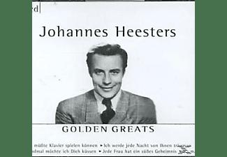 Johannes Heesters - Golden Greats  - (CD)