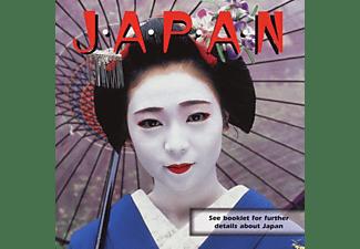 VARIOUS - Japan  - (CD)