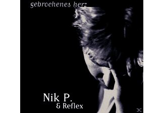 Nik P. - Gebrochenes Herz  - (CD)
