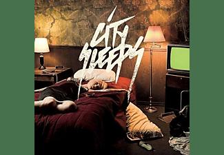 City Sleeps - Not An Angel  - (CD)