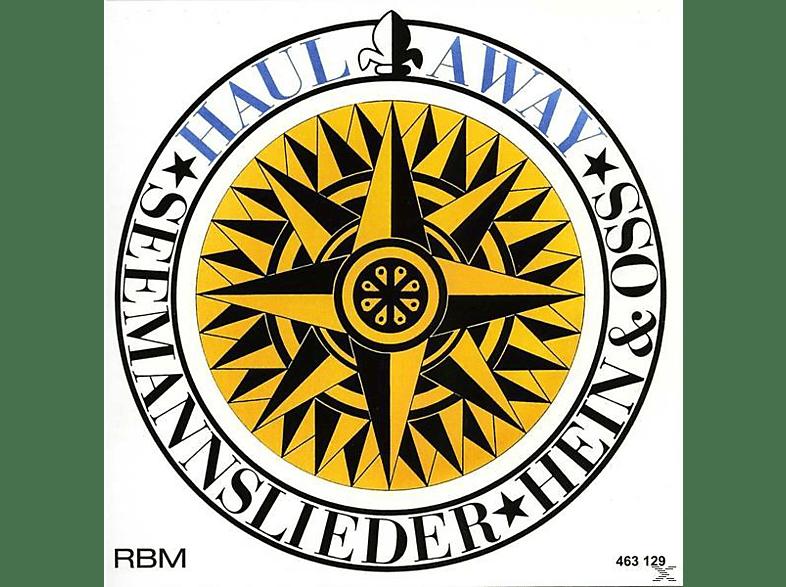 Hein - Haul Away [CD]