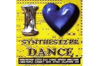 VARIOUS - i love synthesizer vol.3 [CD]