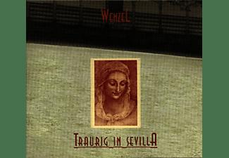 Traurig In Sevilla