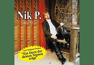 Reflex - Mit Dir / Ein Stern der deinen  - (CD)