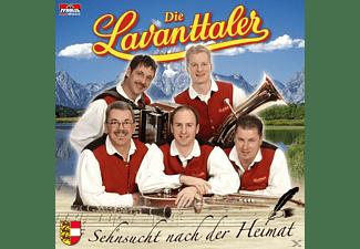 Lavanttaler - Sehnsucht nach der Heimat  - (CD)