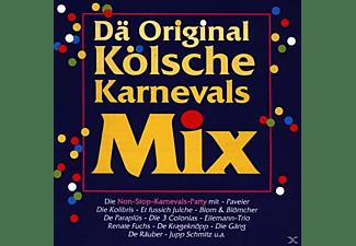 VARIOUS - Dae Original Koelsche Karneval  - (CD)