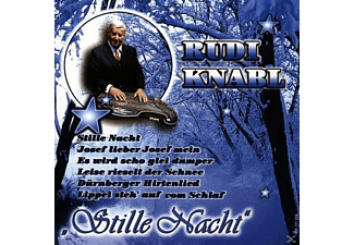 Knabl Rudi - Stille Nacht  - (CD)