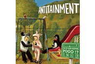 Antitainment - Nach Der Kippe Pogo!? [CD]