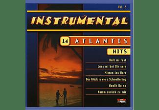 Atlantis - Instrumental Atlantis Vol.2  - (CD)
