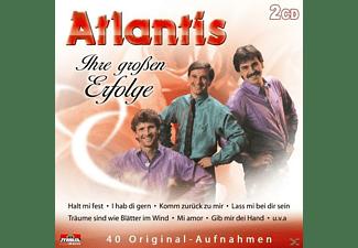 Atlantis - Ihre grossen Erfolge  - (CD)