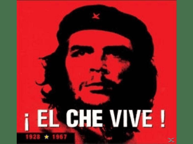 VARIOUS - El Che Vive! - Ltd. Edition-40th Anniversary 1967-1997 [CD]