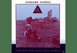 Gerhard Schöne - Ich Bin Ein Gast Auf Erden  - (Vinyl)