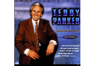 Teddy Parker - Das Beste V.Teddy Parker  - (CD)