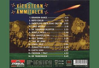 Vierstern-aemmitaler - Party-Time Im Ämmital  - (CD)