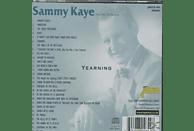 Sammy Kaye - YEARNING [CD]