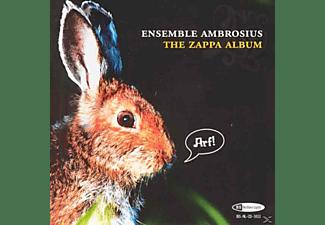 Ensemble Ambrosius - The Zappa Album  - (CD)
