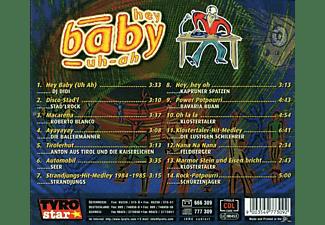 VARIOUS - Hey Baby  - (CD)