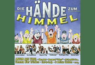 VARIOUS - Hände Zum Himmel  - (CD)