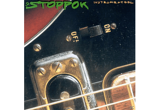 STOPPOK - Instrumentaal  - (CD)