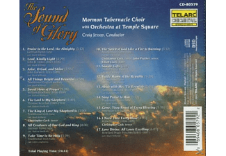 Mormon Tabernacle Choir - The Sound Of Glory  - (CD)