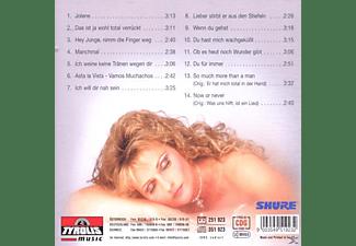 Dagmar - Wachgeküsst  - (CD)