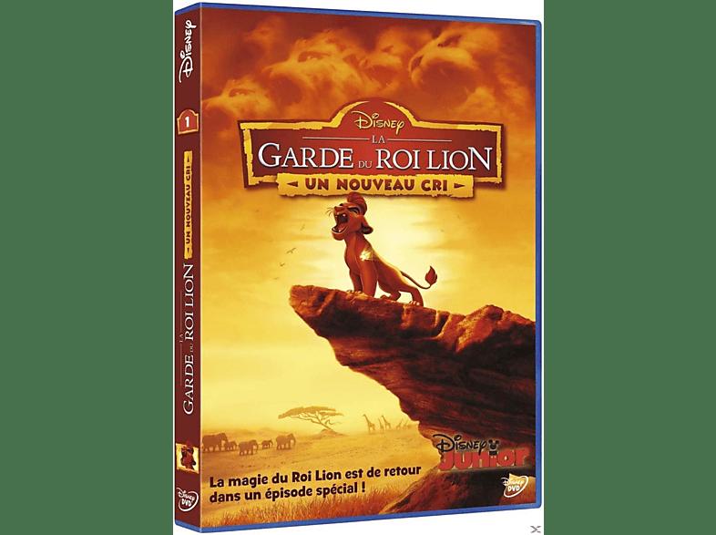 Garde Du Roi Lion - DVD
