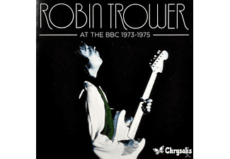 Robin Trower - At The BBC 1973-1975 - (CD)