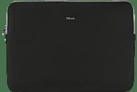 TRUST Primo Notebookhülle, Sleeve, 13.3 Zoll, Schwarz