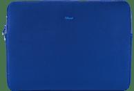 TRUST Primo Notebookhülle, Sleeve, 11.6 Zoll, Blau