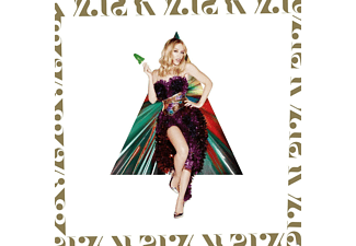 Kylie Minogue - Kylie Christmas(Snow Queen Edi  - (CD)