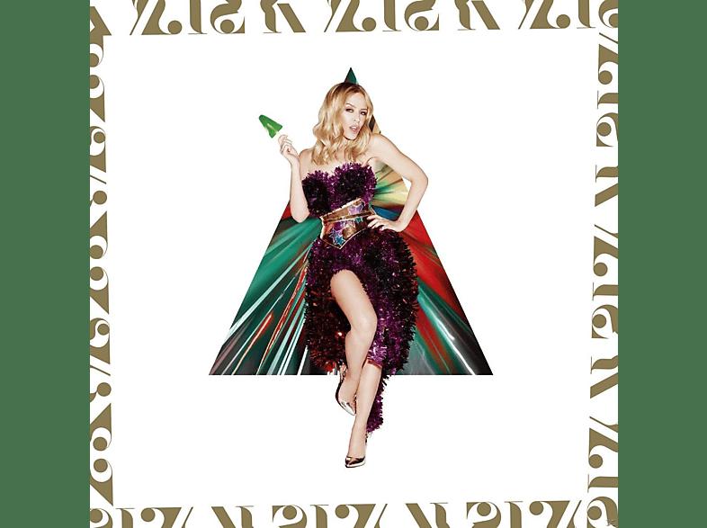 Kylie Minogue - Kylie Christmas(Snow Queen Edi [CD]