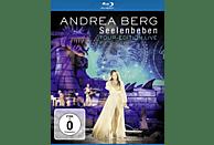 Andrea Berg - Seelenbeben Tour Edition Live [Blu-ray]