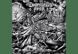 Deserted Fear - Dead Shores Rising  - (Vinyl)