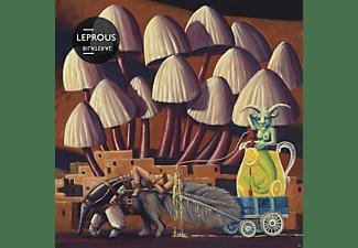 Leprous - Bilaterial (LP Re-issue 2017)  - (LP + Bonus-CD)