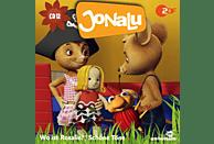 Jonalu - JoNaLu Staffel 2-CD 12 - (CD)