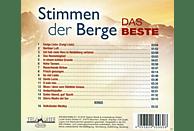 Stimmen Der Berge - Das Beste [CD]