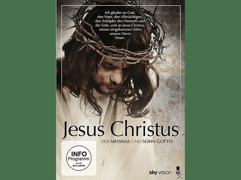 Jesus Christus [DVD]