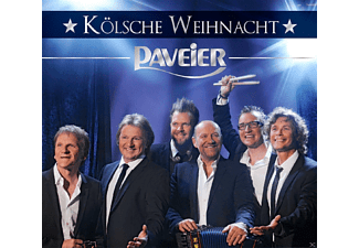 Paveier - Kölsche Weihnacht  - (CD)