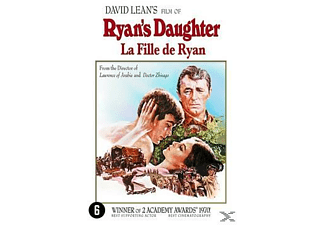Ryan's Daughter - DVD