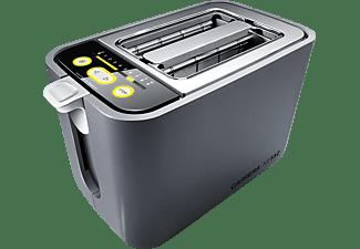 CARRERA No 552 Toaster Schwarz/Grau (860 Watt, Schlitze: 2)