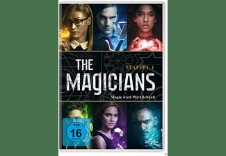 The Magicians - Staffel 1 [DVD]