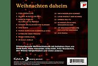 VARIOUS - Weihnachten daheim [CD]