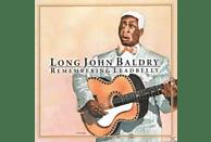 Long John Baldry - Remembering Leadbelly [CD]