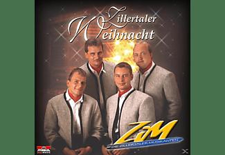 Zillertaler Musikanten - Zillertaler Weihnacht  - (CD)
