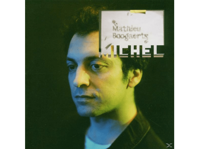 Mathieu Boogaerts - Michel [CD]